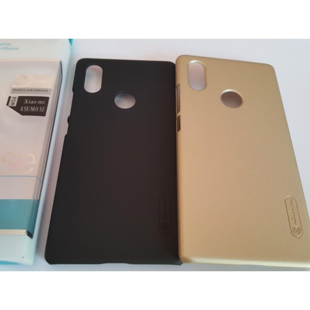 Твърд гръб Nillkin Frosted за Xiaomi Mi 8 SE