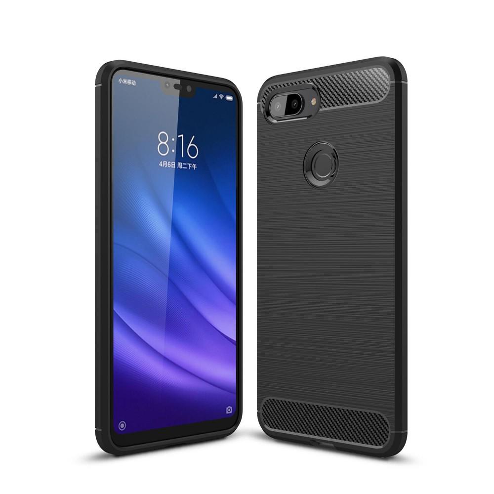Силиконов гръб Super за Xiaomi Mi 8 Lite