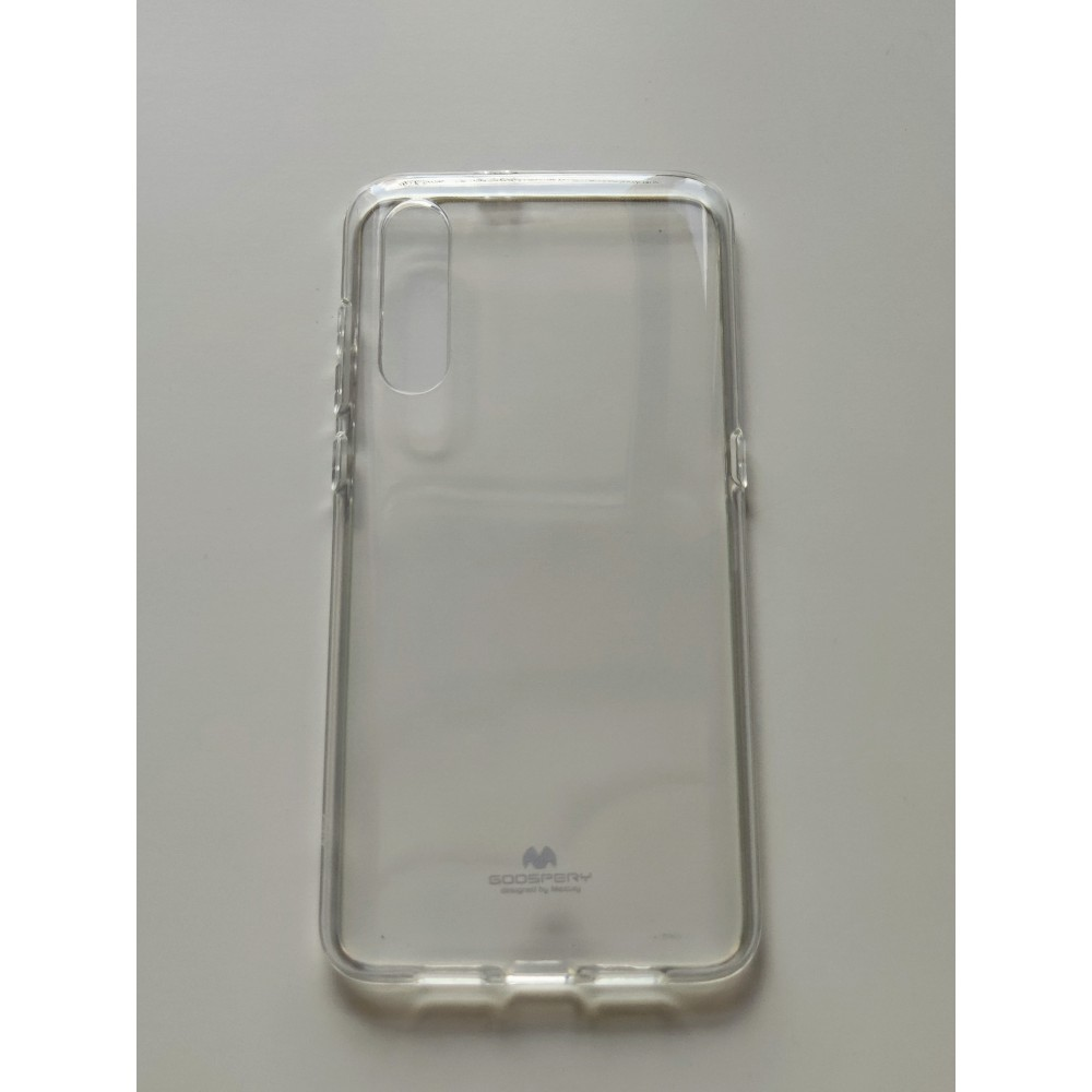 Силиконов гръб Jelly Mercury за Xiaomi Mi 9