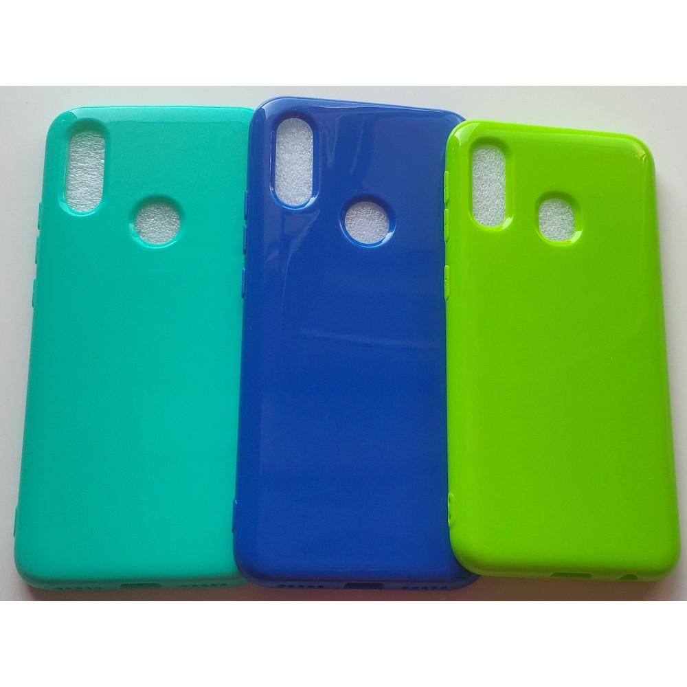 Силиконов гръб NORDIC Jelly за Xiaomi Redmi 7