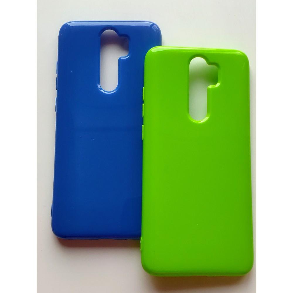 Силиконов гръб NORDIC Jelly за Xiaomi Redmi Note 8 Pro