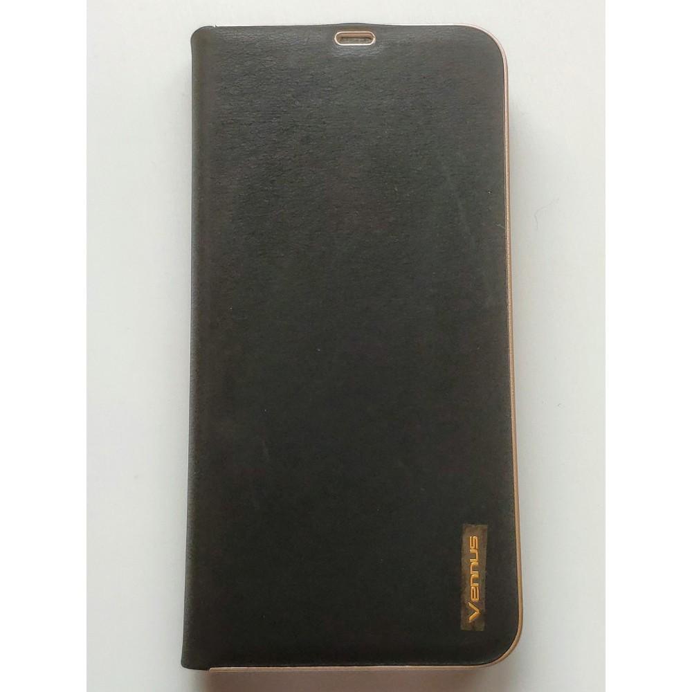 Луксозен хоризонтален калъф Vennus Book за Xiaomi Mi 10 Lite 5G