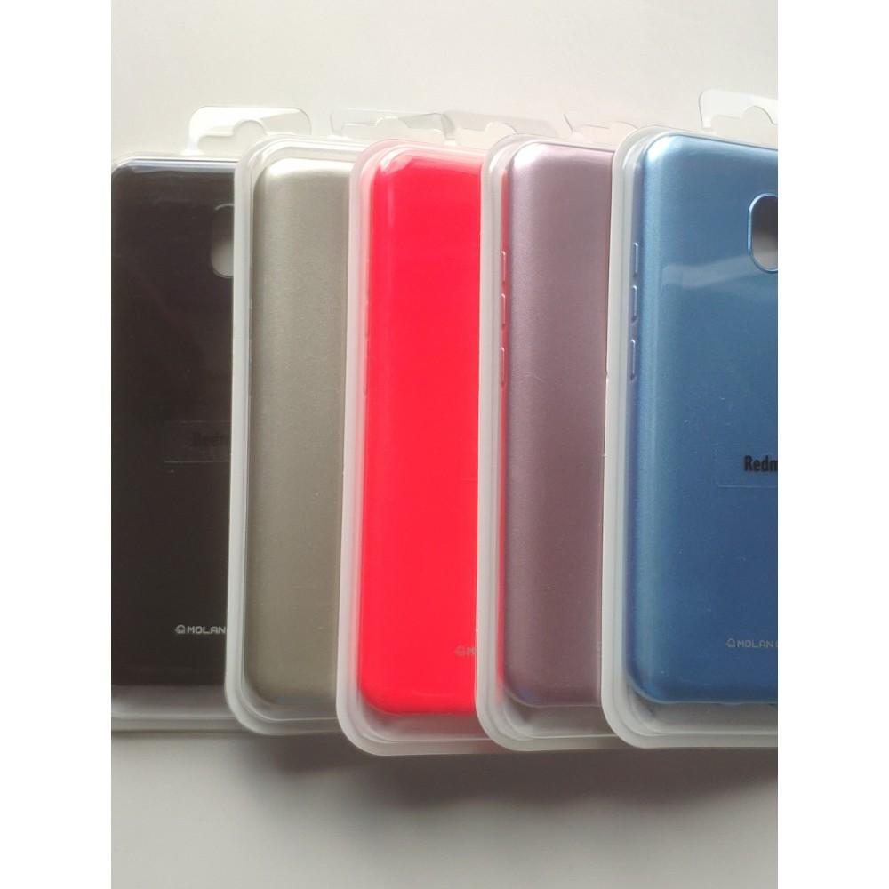 Силиконов гръб Molan Cano Jelly за Xiaomi Redmi 8A