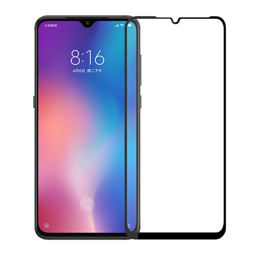 Стъклен протектор 9D Full Glue за Xiaomi Mi 9 SE