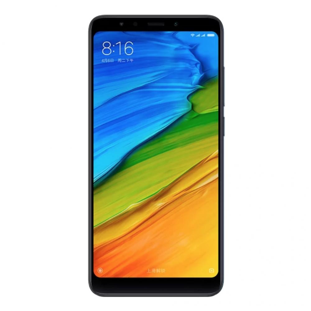 Xiaomi Redmi 5 Plus Dual SIM 64GB/4GB RAM