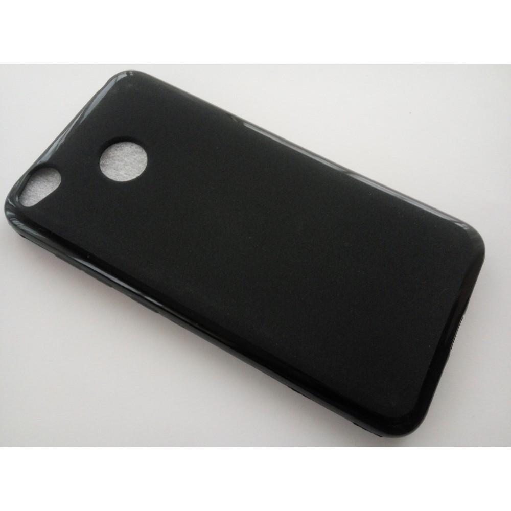 Силиконов гръб Matt за Xiaomi Redmi 4x