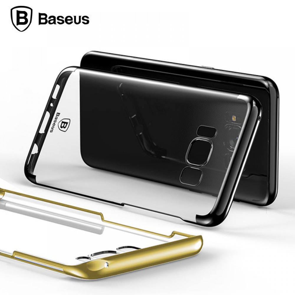 BASEUS Glitter case Samsung Galaxy S8+