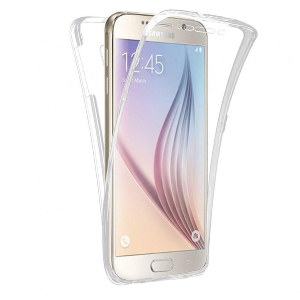 Калъф 360 TPU за Huawei Honor 8 Lite