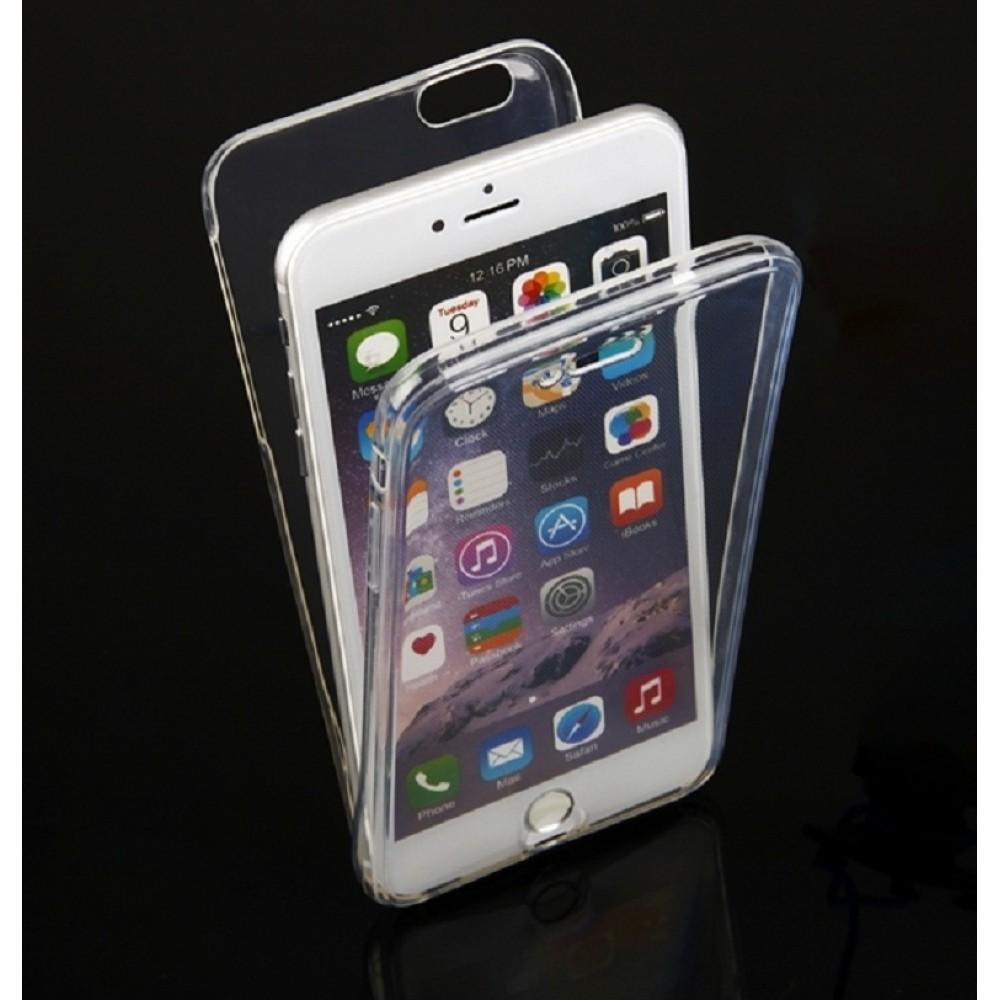 Калъф 360 TPU за Apple iPhone 6s