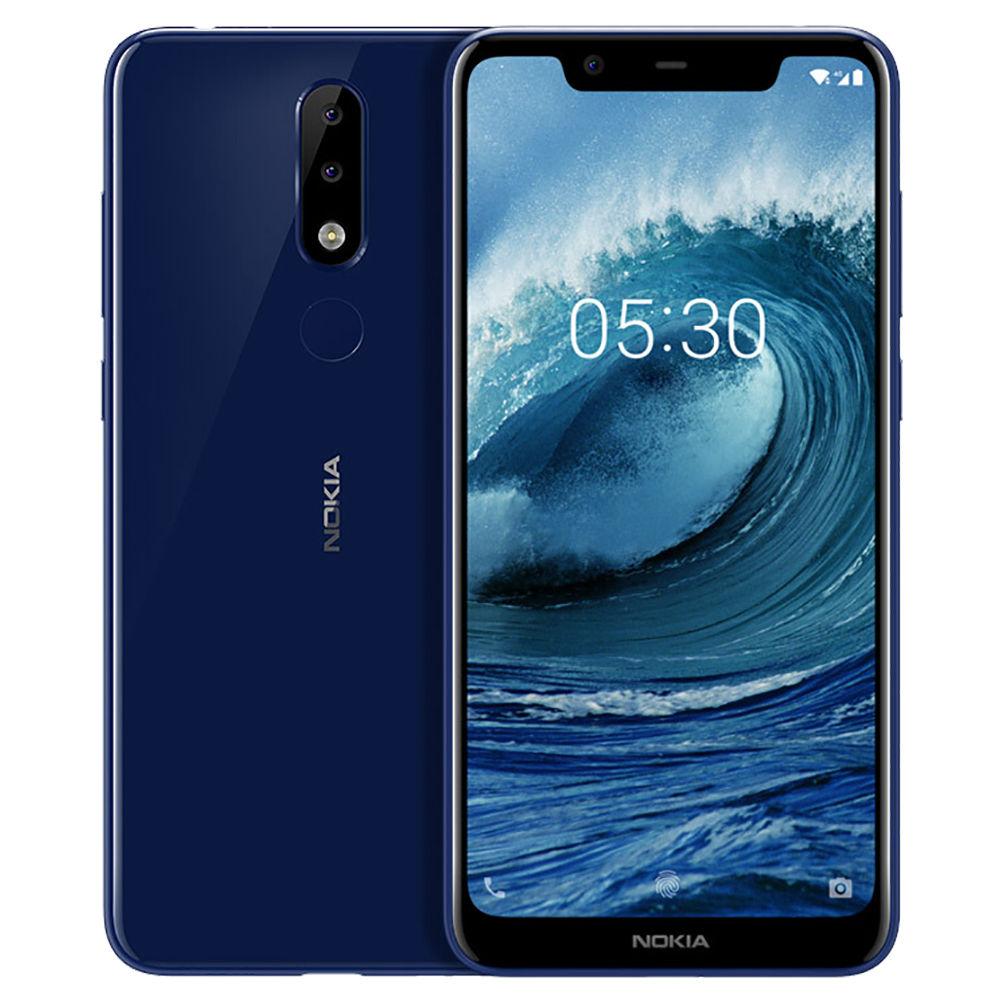Nokia 5.1 Plus Dual SIM 32GB/3GB RAM