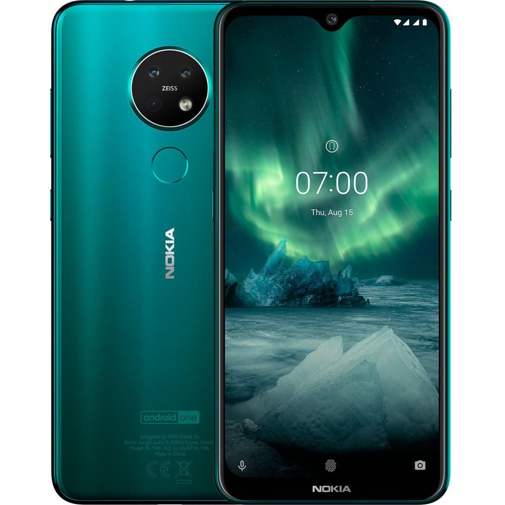 Nokia 7.2 Dual SIM 128GB/6GB RAM